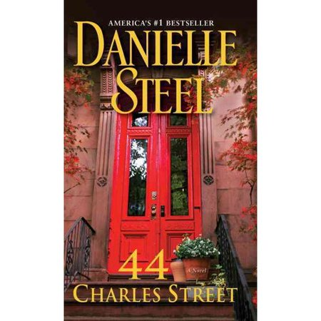 44 Charles Street by