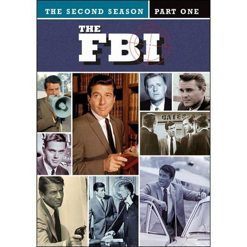 The FBI: The Second Season, Part One
