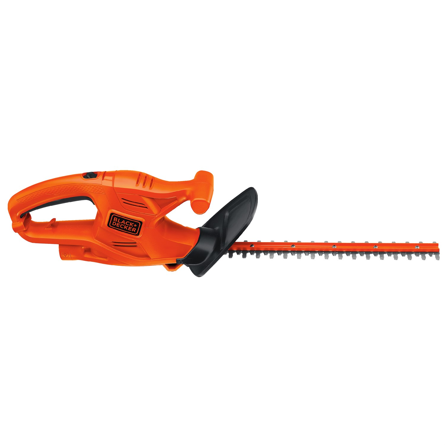 "Black & Decker TR116 16"" 3 Amp Electric Hedge Trimmer by Stanley Black & Decker"