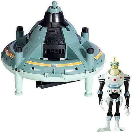 Ben 10 Omniverse Intergalactic Plumber Command Center (Ben 10 Omniverse Game Creator Galactic Monsters)
