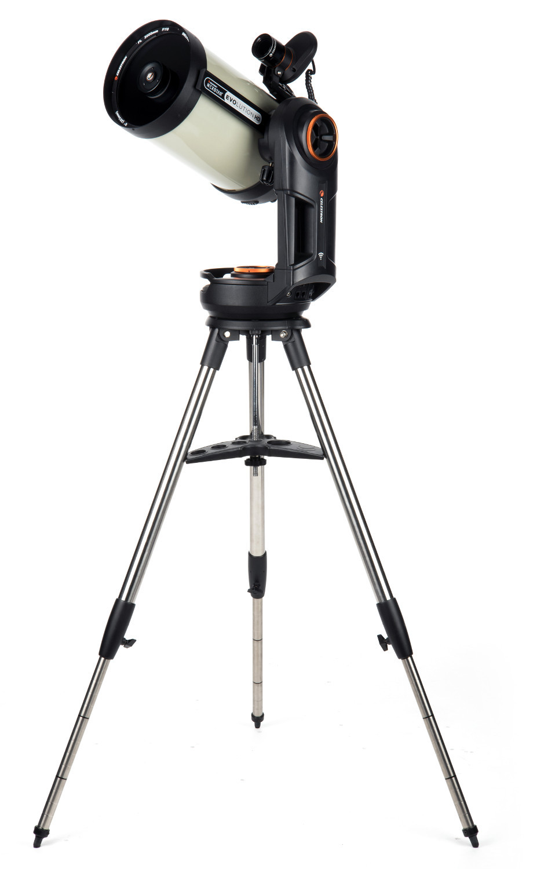 "Celestron Nexstar Evolution 8"" EdgeHD SCT GoTo Telescope with Starsense by Celestron International"