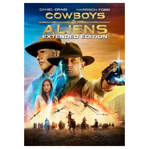 Cowboys and Aliens (Extended Version) (2011)