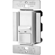 Cooper SI10P-W White SKYE Preset Slide Dimmer Light Switch 1000W