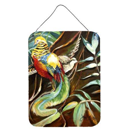 Mandarin Pheasant Wall or Door Hanging Prints (Mandarin Hanging)