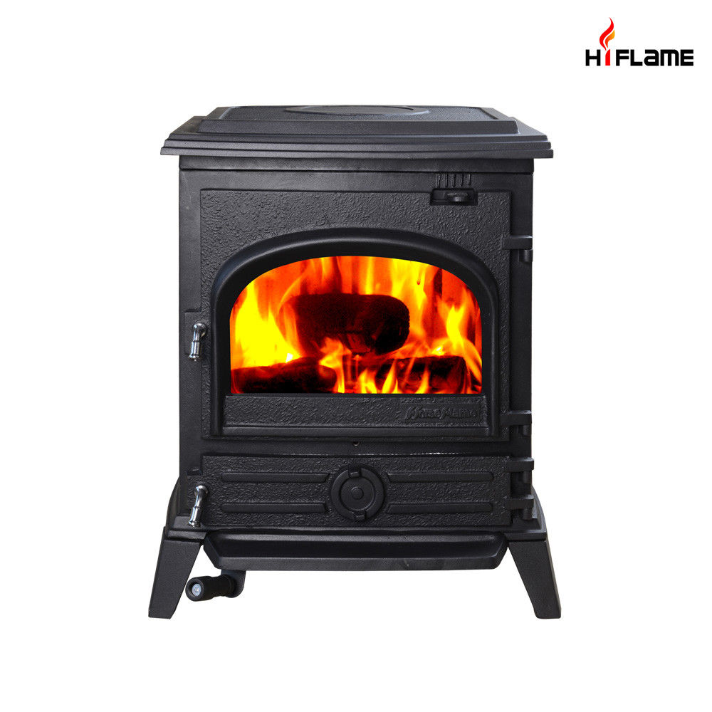 HiFlame Pony HF517U 1200sq ft EPA wood burning stove