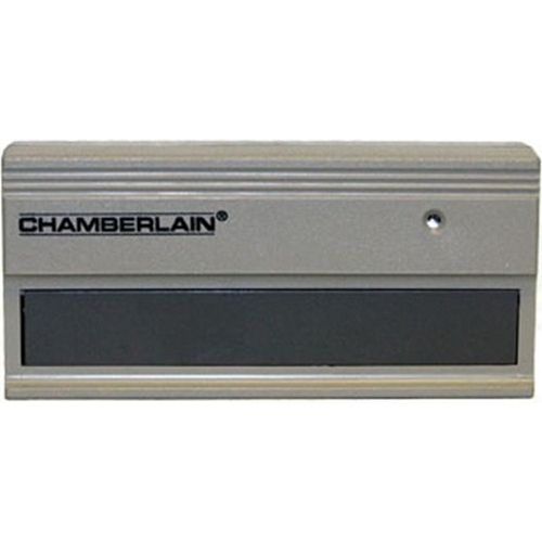 LiftMaster 300MC Chamberlain 300MHz One Button Remote Control