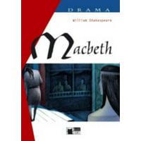 Green Apple: Macbeth Drama+cd (Paperback)