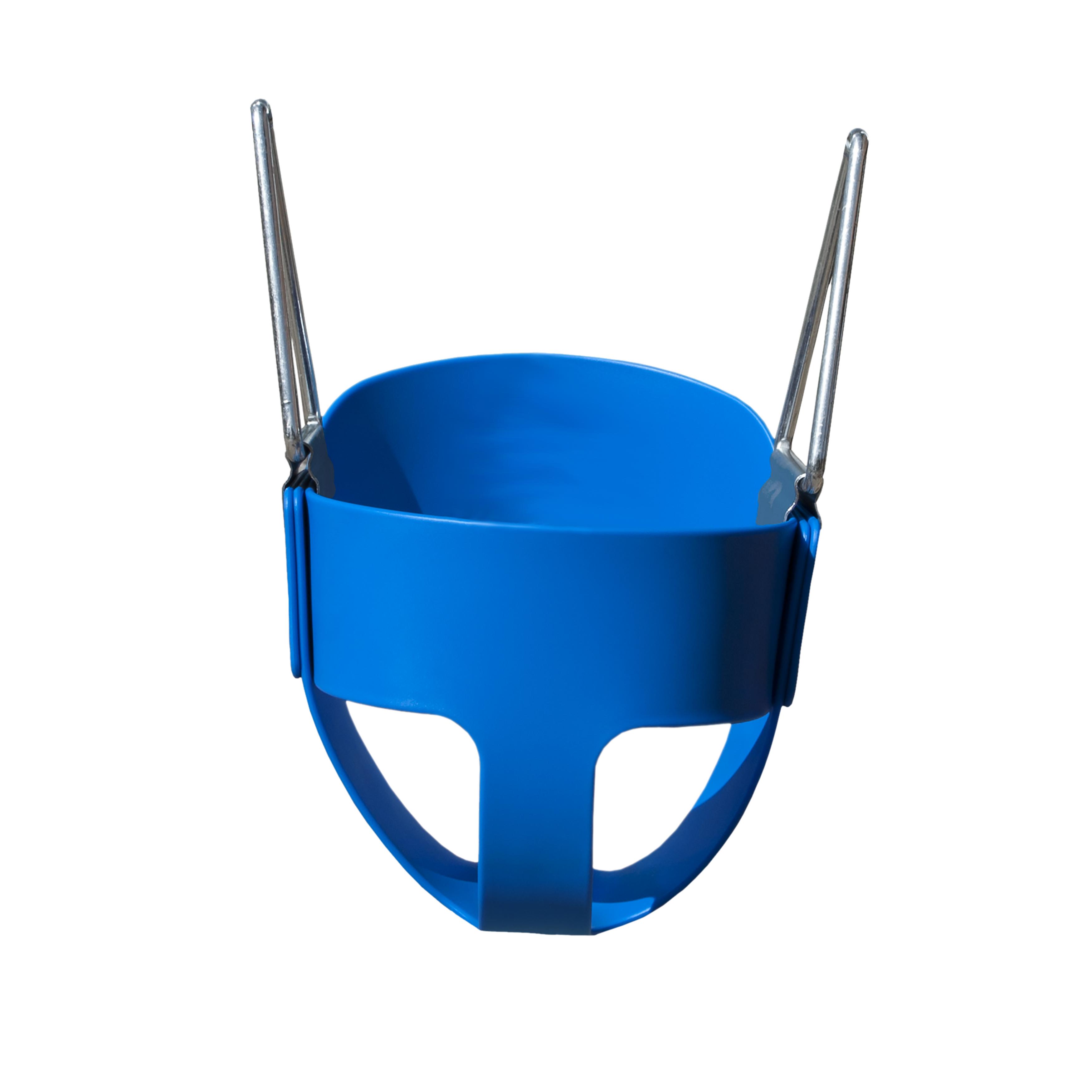 Gorilla Playsets Full BucketToddler Swing, Blue