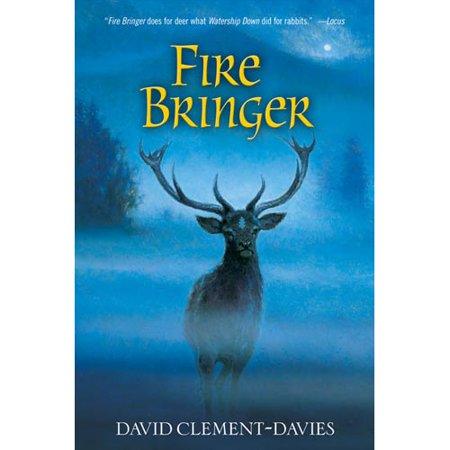 Fire Bringer by