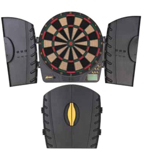 Accudart Volt Electronic Dartboard by Indian industries