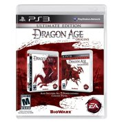 dragon age: origins ultimate edition - french only