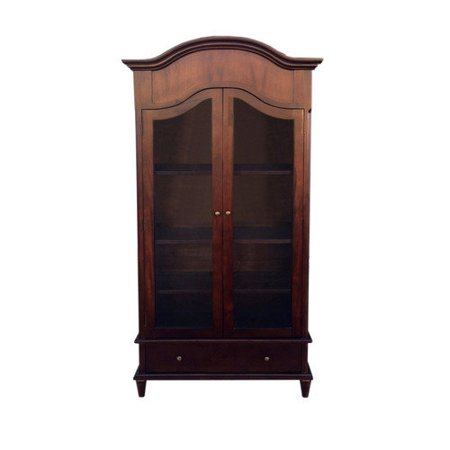 D-Art Collection Rococo Standard China Cabinet