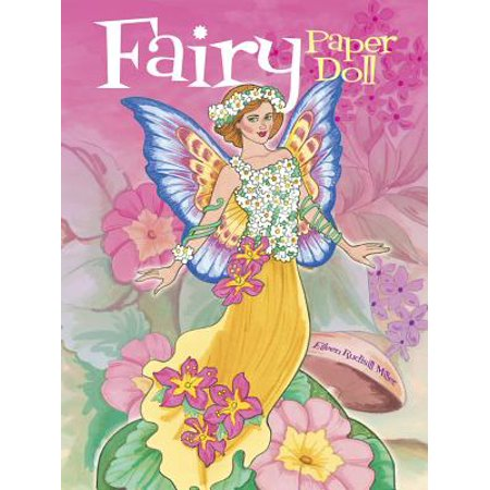 Fairy Paper Doll ()