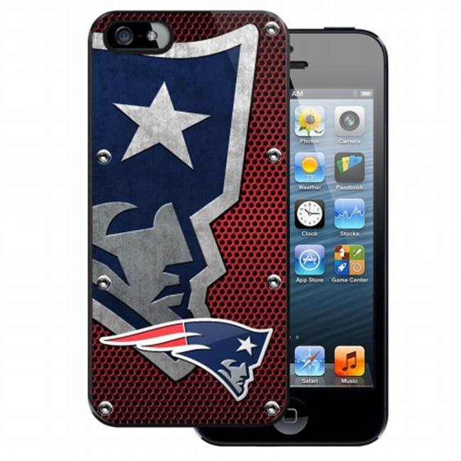 Coque Pro Mark TPFBNEPIP5 NFL pour iPhone 5 - New England Patriots - NFL