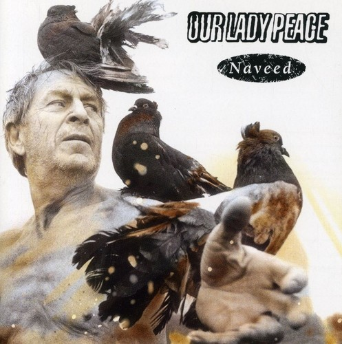 Our Lady Peace - Naveed [CD]