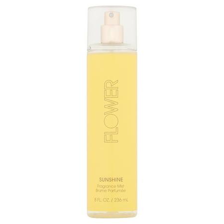 Sunshine Flower Fragrance Mist  8 Fl Oz