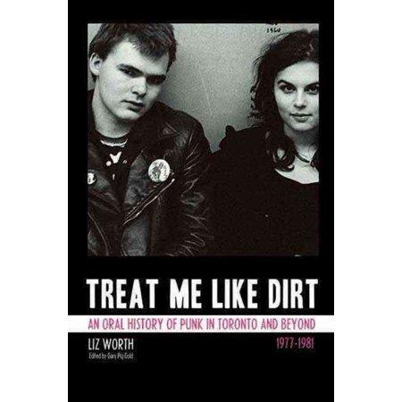 Treat Me Like Dirt - image 1 of 1