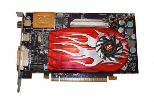 Diamond AIWHD3650 All-in-Wonder ATI Radeon HD 3650 PCIE 512MB GDDR2 Video Card by Diamond
