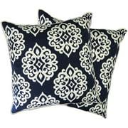 Sophie Zipper Pillow Cover, Pair