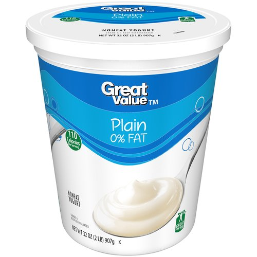 The Benefits of Yogurt