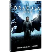 Dracula Untold (With INSTAWATCH) (Widescreen) by