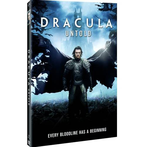 Dracula Untold (With INSTAWATCH) (Widescreen)