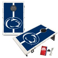 Penn State Nittany Lions 2' x 3' BAGGO Cornhole Board Set
