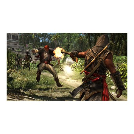 PS4 ASS.CREED IV BLACK FLAG