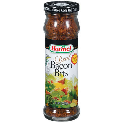 Hormel: Real Bacon Bits, 3 Oz