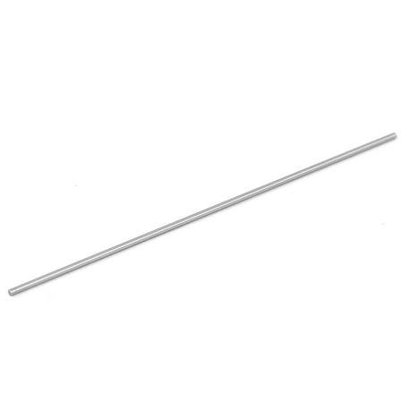 0.72mm x 50mm Tungsten Carbide Cylinder Rod Measuring Pin Gage Gauge