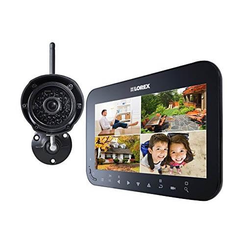 WIRELESS Video Surveillance System