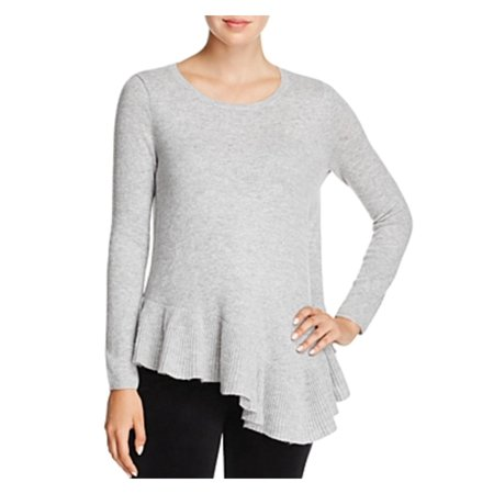 Joie Womens Wool Cashmere Pullover Sweater
