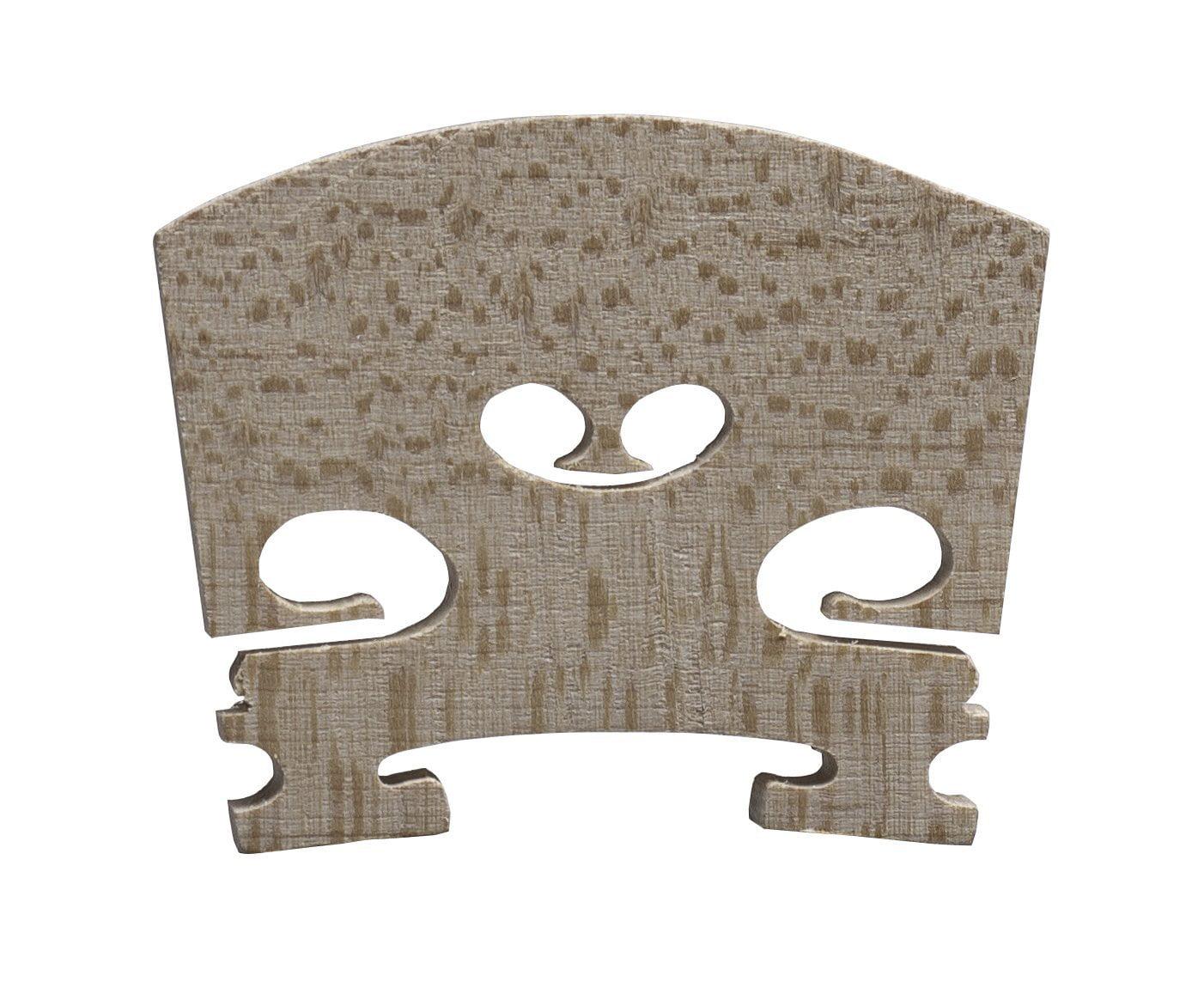 4 4 Violin Bridge by Grover