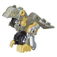 Playskool Heroes Transformers Rescue Bots Academy Grimlock Converting Toy Robot