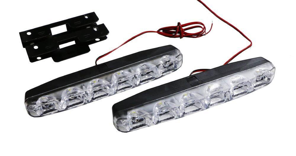 Image result for led daytime running lights for cars