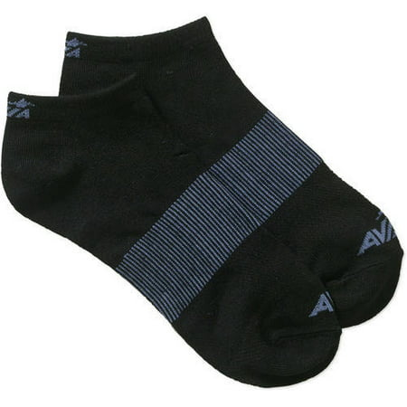 Avia Ladies Performance Liner Low Cut Socks - 12 Pack