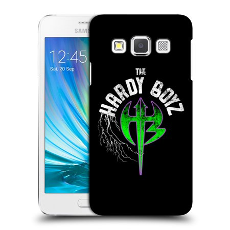OFFICIAL WWE 2017/18 SUPERSTARS HARD BACK CASE FOR SAMSUNG PHONES 2
