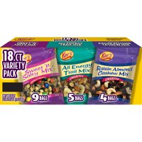 Kar's Trail Mix, Variety Pack, 18-count