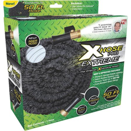 DAP 74279 DAP XHOSE PRO EXPANDABLE HOSE - AS SEEN ON TV