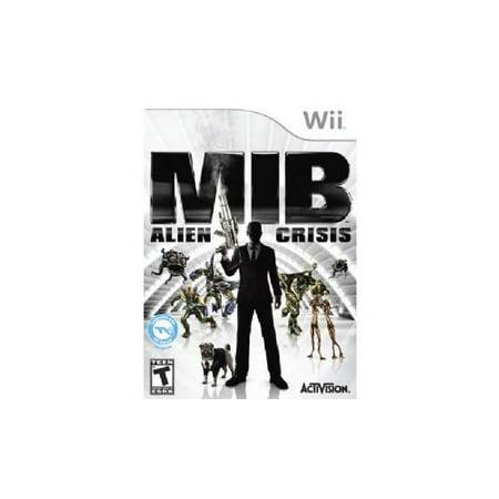 Men in Black (Wii)