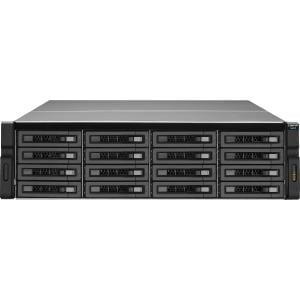 QNAP 12Gbps 16-Bay SAS RAID Expansion Enclosure for QNAP NAS by QNAP