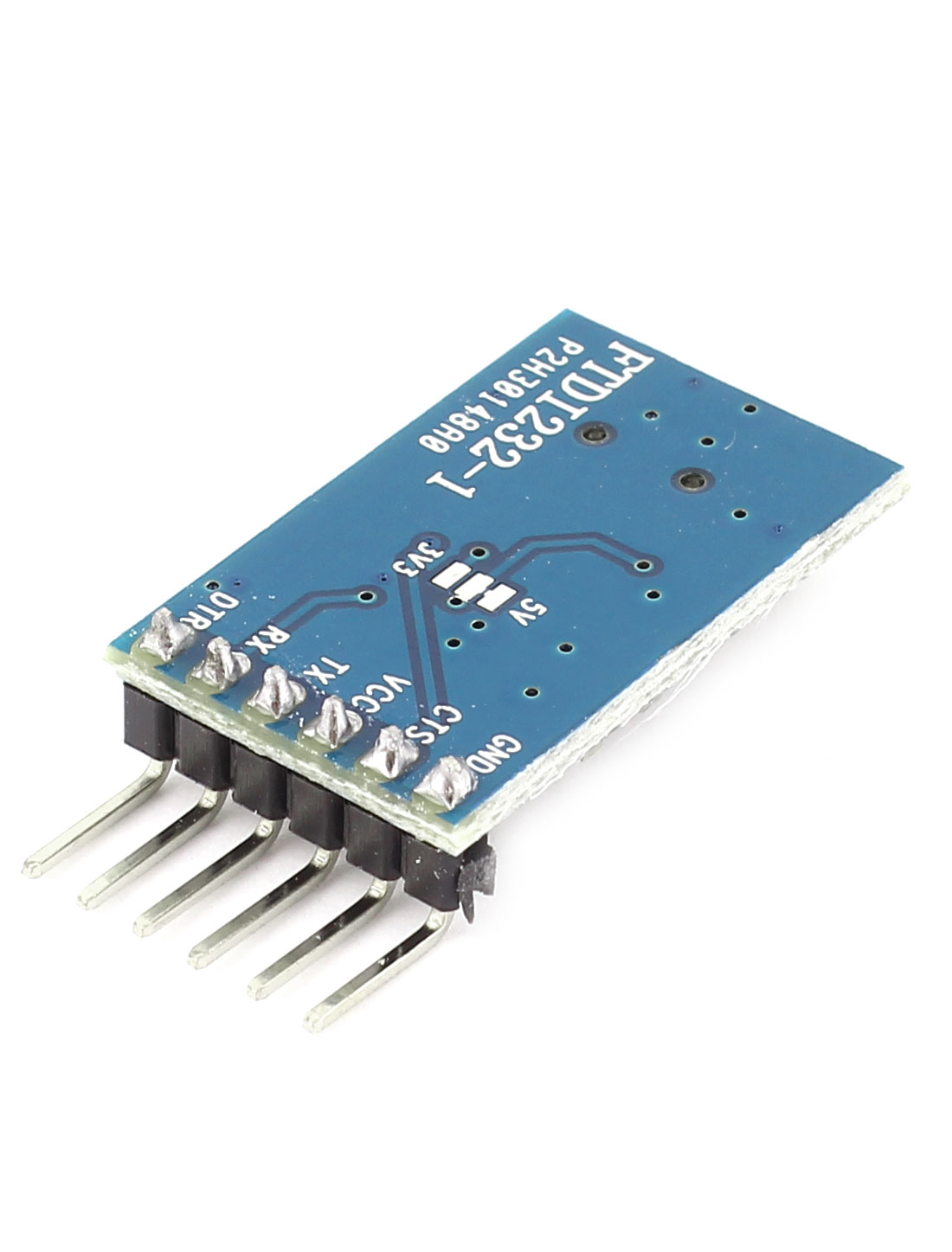 Unique Bargains Ft232rl Usb To Rs232 Ttl Serial Adapter Max232 Converter By Module 33v 5v For Arduino