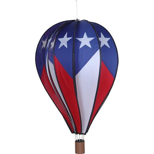 Premier Designs Hot Air Balloon Patriotic Spinner