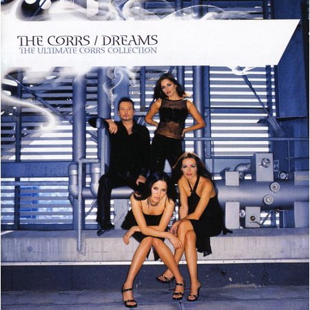 Dreams: The Ultimate Corrs Collection - Corrs Link
