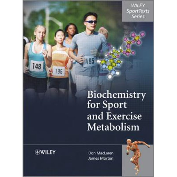 biochemistry for sport and exercise metabolism free download