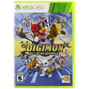Namco Digimon All-star Rumble - Action/adventure Game - Xbox 360 (21125_2)