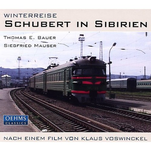 Winterreise: Schubert In Siberia