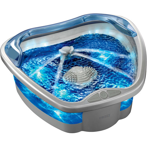 HoMedics Hydro-Therapy Foot Massager with Jet Action