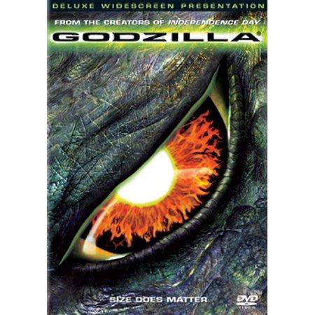 Godzilla (DVD) - Godzilla Flashlight