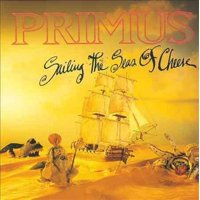 Primus Sailing The Seas Of Cheese Vinyl Deals